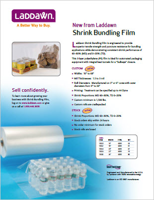 Shrink Bundling FIlm